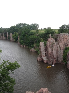 Palisades State Park, South Dakota